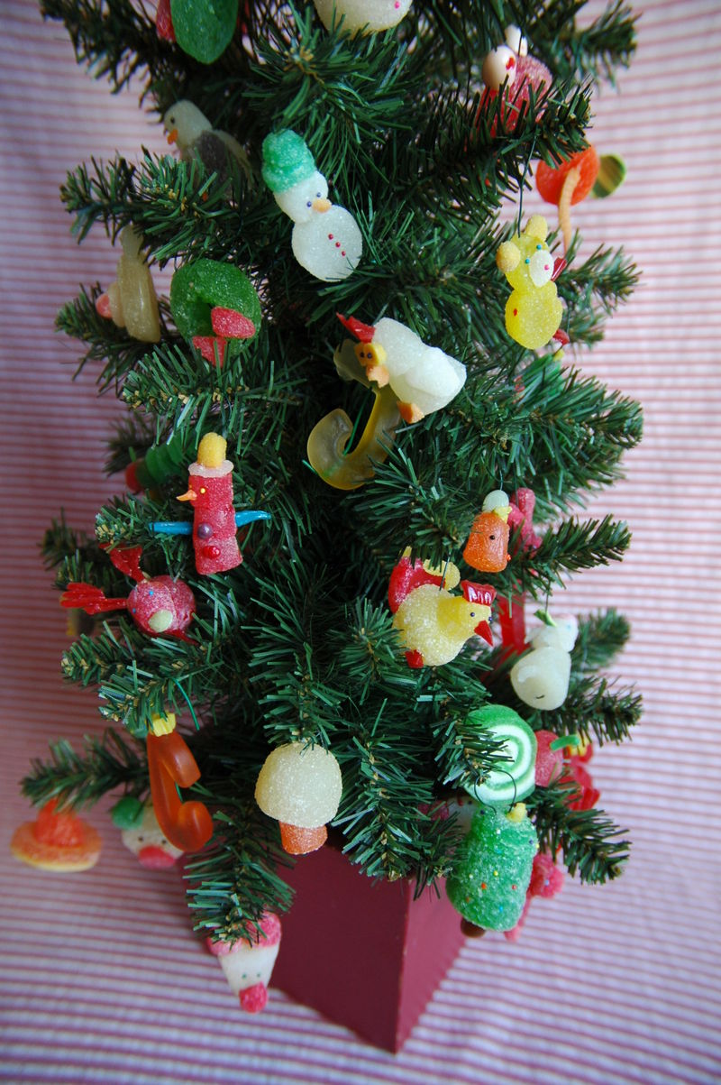 Candy Tree Bottom