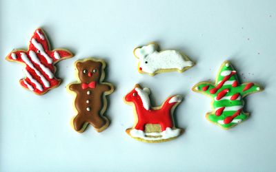 Christmas Sugar Cookie Mistakes