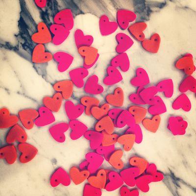 Clayhearts