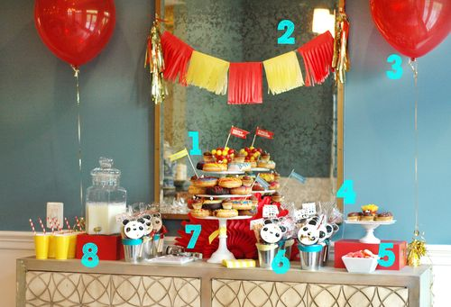 8 Great Party Tips - BunnyCakes Blog