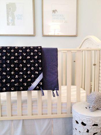 Japanese Inspired Quilt::BunnCakes Blog