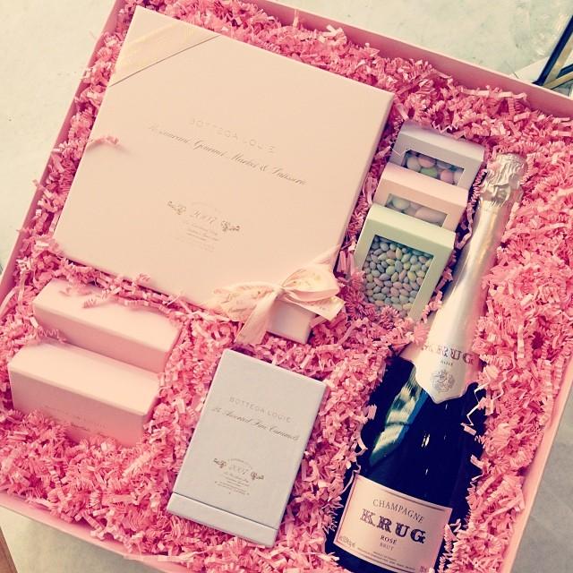 Bottega Louie Gift Box