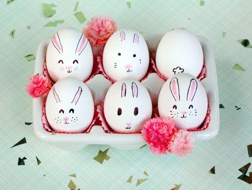 Bunny Eggs // BunnyCakes