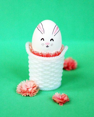 Bunny Egg // BunnyCakes